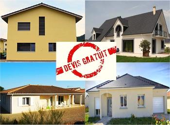 Les étapes De La Construction Du0027une Maison Individuelle | Devis  Construction Maison