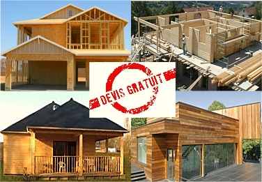 Comment avoir des devis de construction de maison en kit devis construction maison for Devis de construction de maison