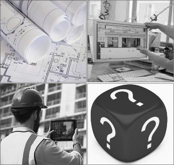 La recherche et le choix d'un architecte