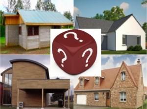Budget de construction selon les styles de maison