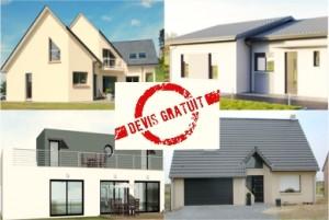 Les particularités des maisons contemporaines