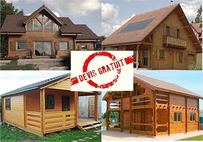 Une maison en bois : avantages et inconvénients